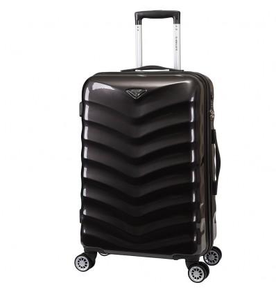 Decent Exclusivo One 67cm Koffer Antraciet