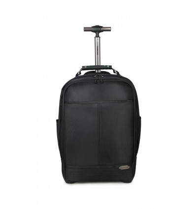 Decent B-TO WORK Laptop Backpack/Wheels