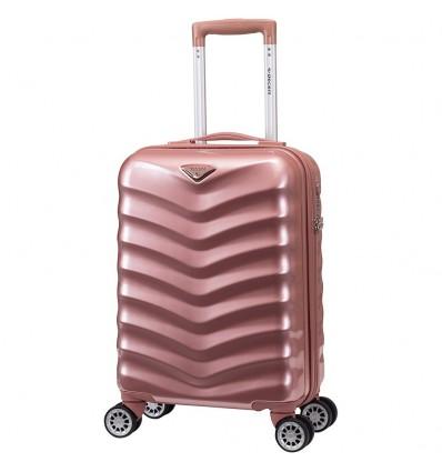 Decent Exclusivo One Handbagage Koffer Rose