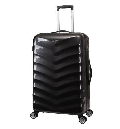 Decent Exclusivo One 77cm Koffer Antraciet